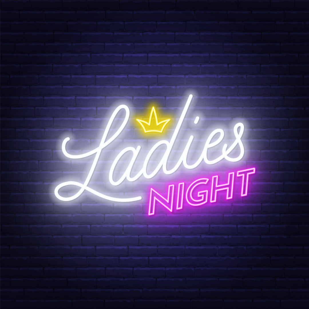 Don't Miss vLadies Nite at VMworld This Year!
